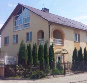 Дома 1